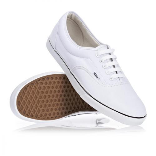 Vans lpe true white amazon for Vans amazon