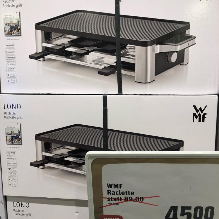 lokal rewe center frankfurt enkheim wmf lono raclette. Black Bedroom Furniture Sets. Home Design Ideas