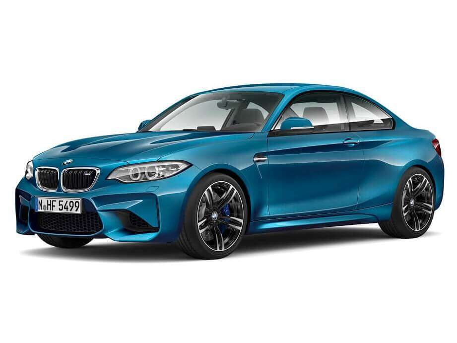 leasing bmw m2 coupe f r 499 ohne anzahlung. Black Bedroom Furniture Sets. Home Design Ideas