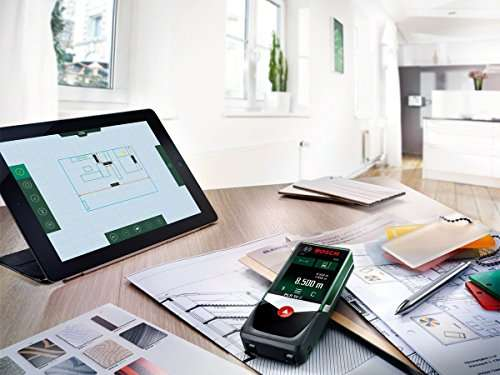 Iphone Entfernungsmesser Ikea : Bosch digitaler laser entfernungsmesser plr c mydealz