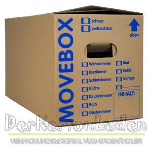 30 gro e umzugskartons f r 32 99 ca 1 10 pro karton. Black Bedroom Furniture Sets. Home Design Ideas