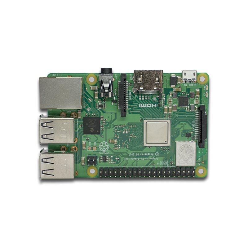 b9eb0873330929 Raspberry Pi 3 Model B+ 1,4 GHz 64Bit Quad Core - mydealz.de