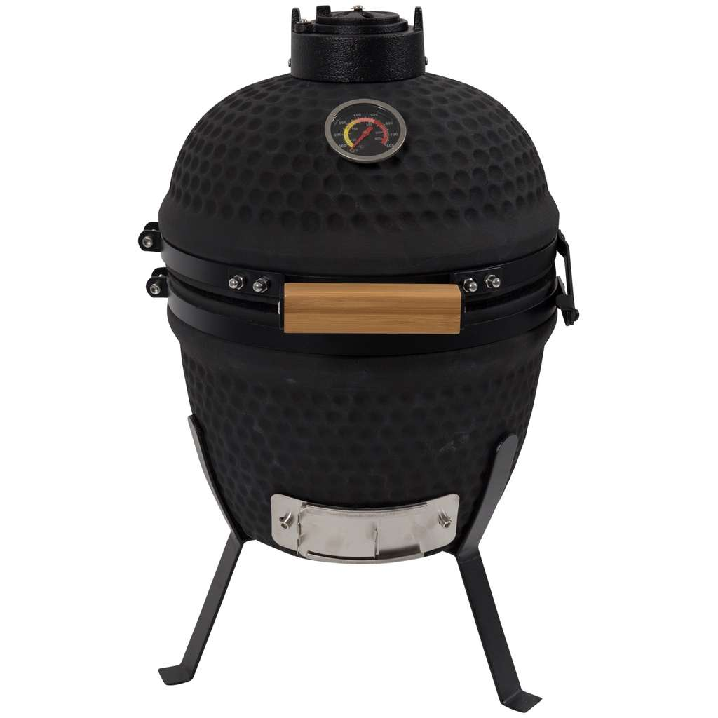 action bundesweit keramikgrill kamado 13 zoll. Black Bedroom Furniture Sets. Home Design Ideas