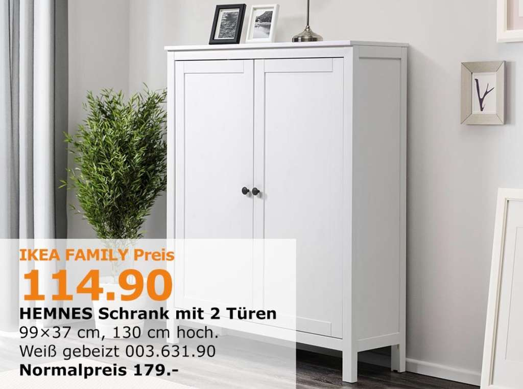 lokal ikea sindelfingen family hemnes schrank. Black Bedroom Furniture Sets. Home Design Ideas