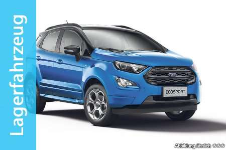 leasing ford ecosport cool connect 1 0 ecoboost 125 ps. Black Bedroom Furniture Sets. Home Design Ideas