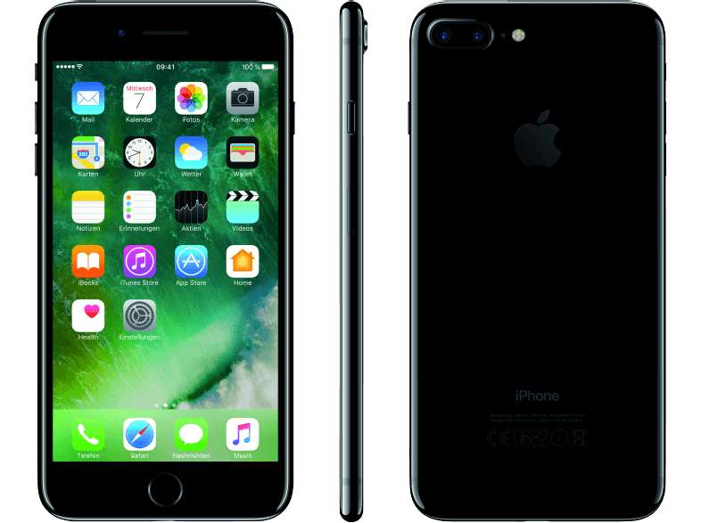 Iphone 7 128gb plus media markt