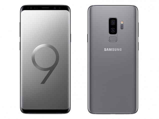 o2 free m samsung galaxy s9