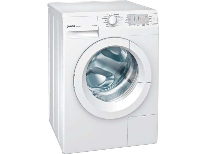 gorenje wa7840 waschmaschine 7 kg 1400 u min a inkl lieferung zum verwendungsort media. Black Bedroom Furniture Sets. Home Design Ideas
