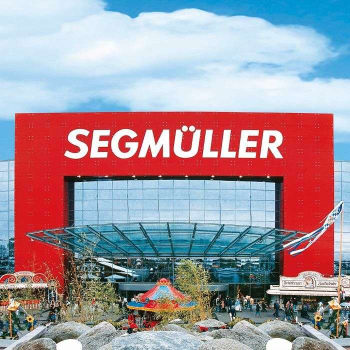 33%+10% Aktion Segmüller Weiterstadt/Pulheim - mydealz.de