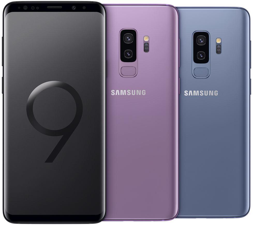 Saturn Samsung Galaxy S9 Duos