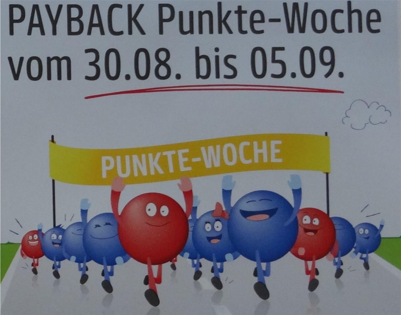 Dm Payback Punkte Woche Bei Dm 10 Extra Punkte Für Den Mit