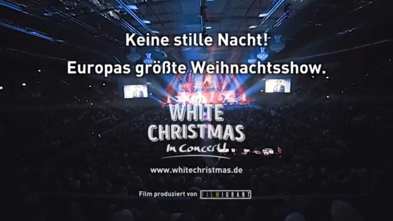 White Christmas- Europas größte Weihnachtsshow in Oberhausen ...