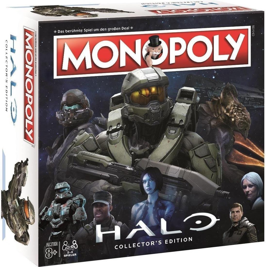 Entertainment Weekend Deals: z.B. diverse Monopoly Fan-Editionen ...
