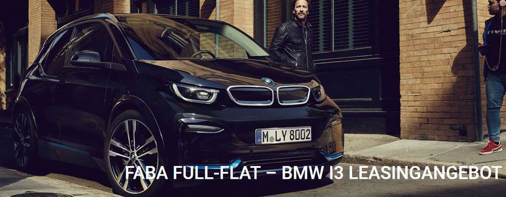bmw i3 120ah f r 149 inkl versicherung privat. Black Bedroom Furniture Sets. Home Design Ideas