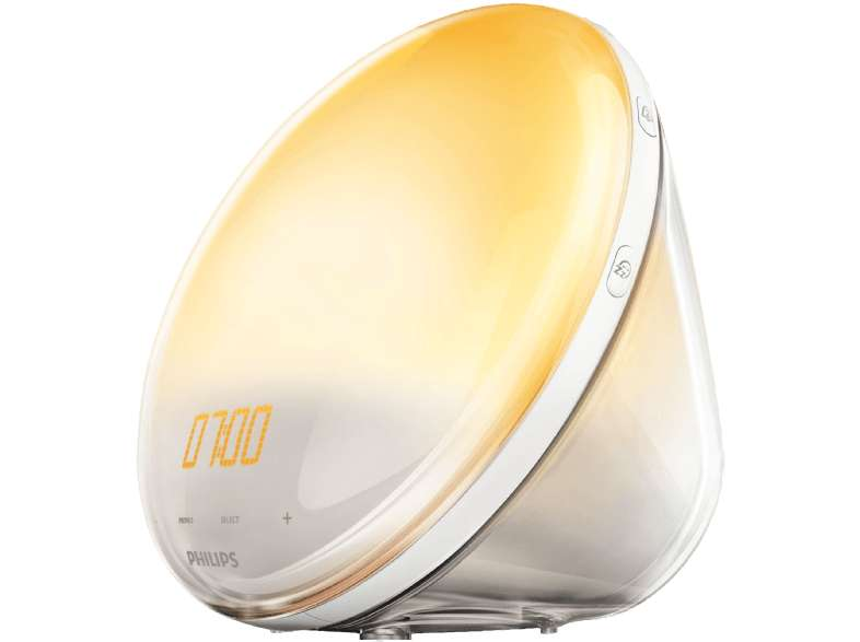 Mediamarkt Philips Wake Up Light Hf3531 01 Lichtwecker
