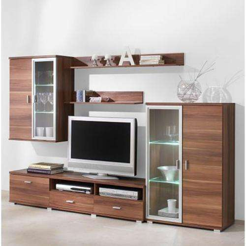 g nstige wohnw nde aus der neckermann insolvenz. Black Bedroom Furniture Sets. Home Design Ideas