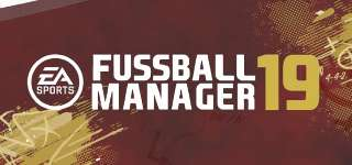 Fussball Manager 2019 Ea Communityprojekt Mydealz De
