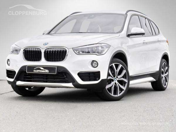 leasing jahreswagen bmw x1 xdrive20d sehr gute. Black Bedroom Furniture Sets. Home Design Ideas
