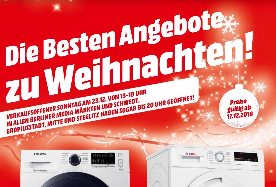 [MediaMarkt Berlin] Sammeldeal WM Samsung WW70K44205W Und Trockner Bosch  WTR83V20   Mydealz.de