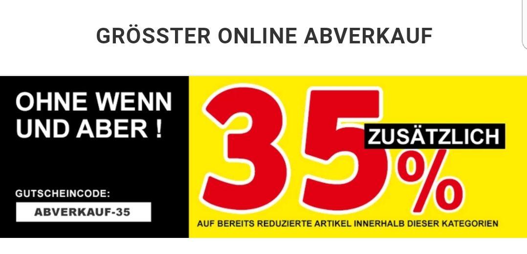 Xxxlutz Online Abverkauf Zusätzlich 35 Rabatt Auf Reduzierte