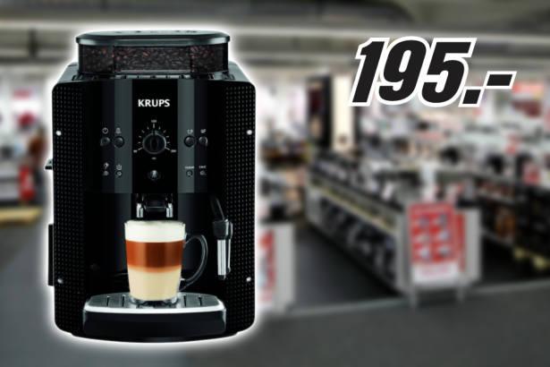kaffeevollautomat von krups ea 8108 und weitere. Black Bedroom Furniture Sets. Home Design Ideas