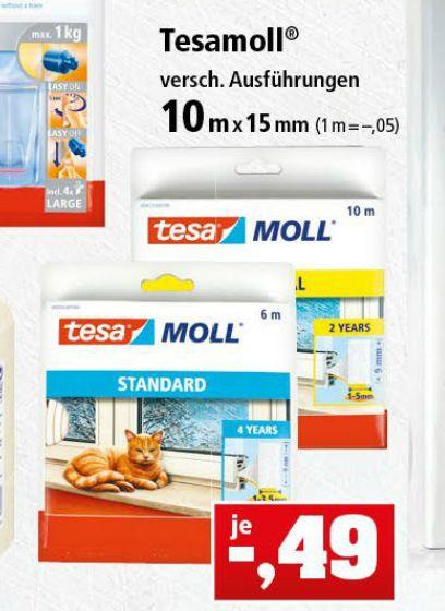 Thomas Philipps Tesa Moll selbstklebende Gummidichtung ...