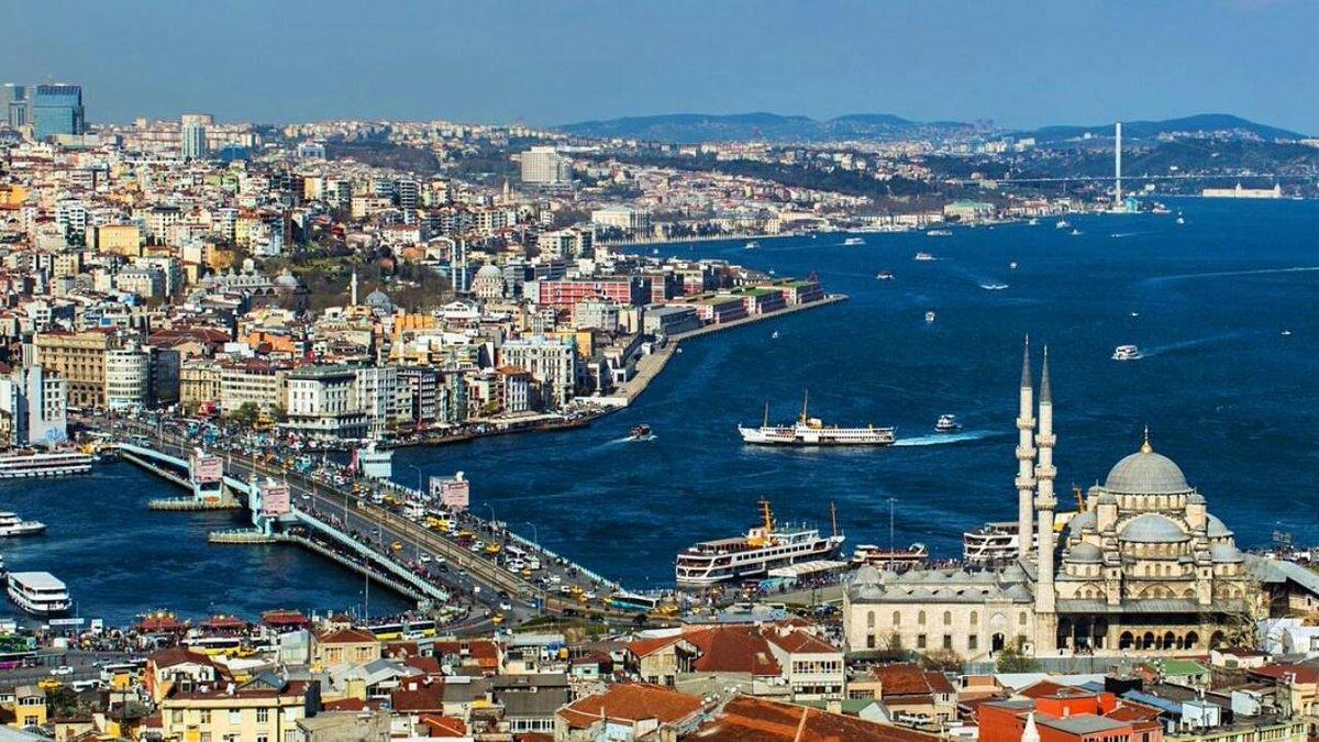 Flüge Frankfurt Istanbul