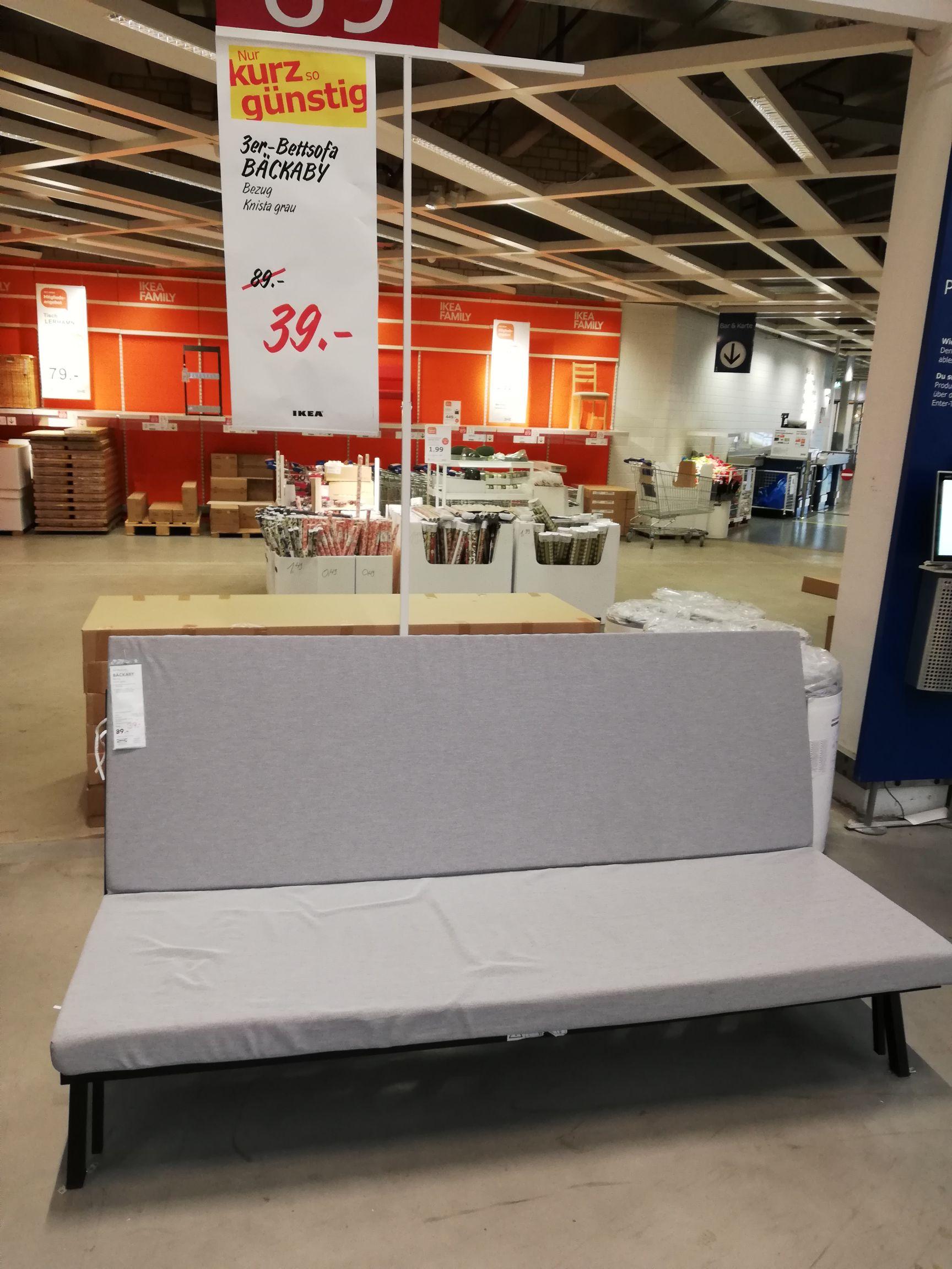 lokal braunschweig ikea 3er bettsofa. Black Bedroom Furniture Sets. Home Design Ideas