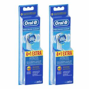 Ebay Wow Deltatecc Oral B Precision Clean Aufsteckbürsten 82