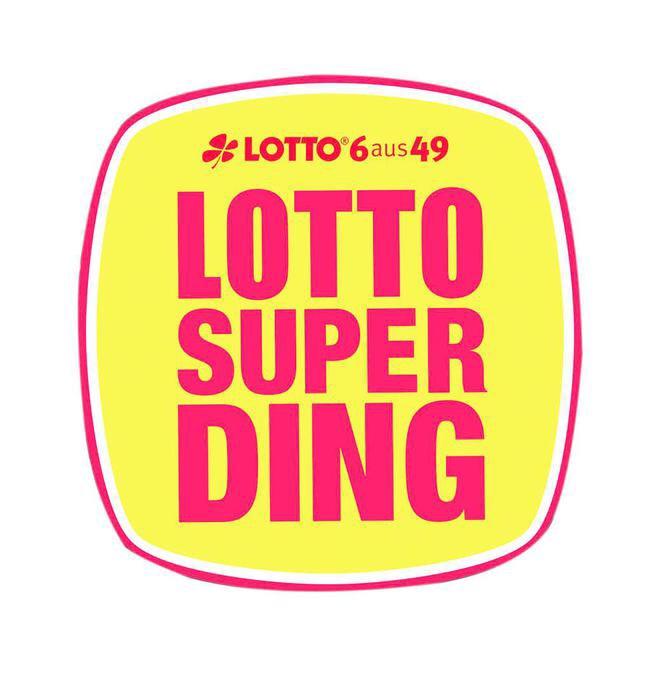 Ziehung lottozahlen vom samstag