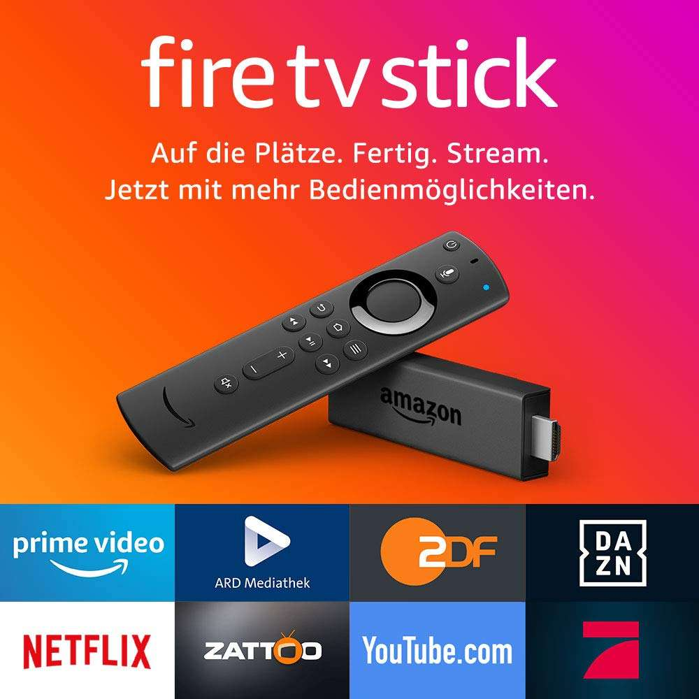 Fire Tv Stick Media Markt