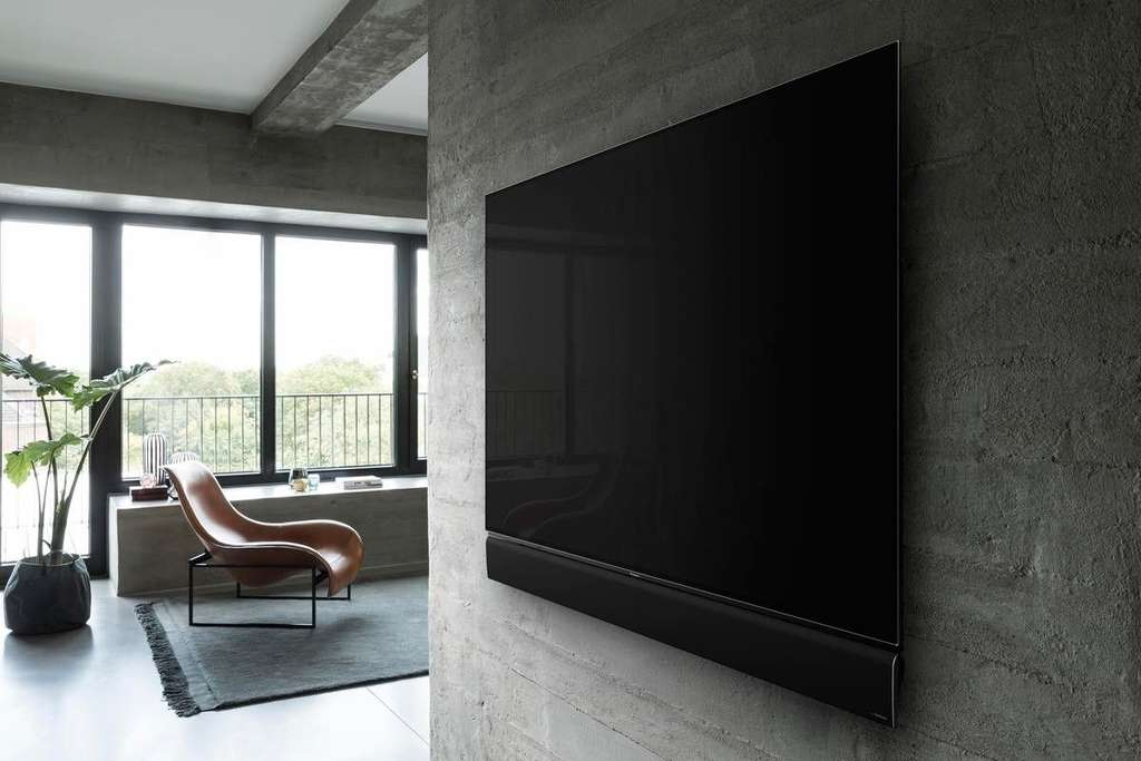 panasonic tx 65fzw954 164 cm 65 zoll oled 4k smart tv. Black Bedroom Furniture Sets. Home Design Ideas