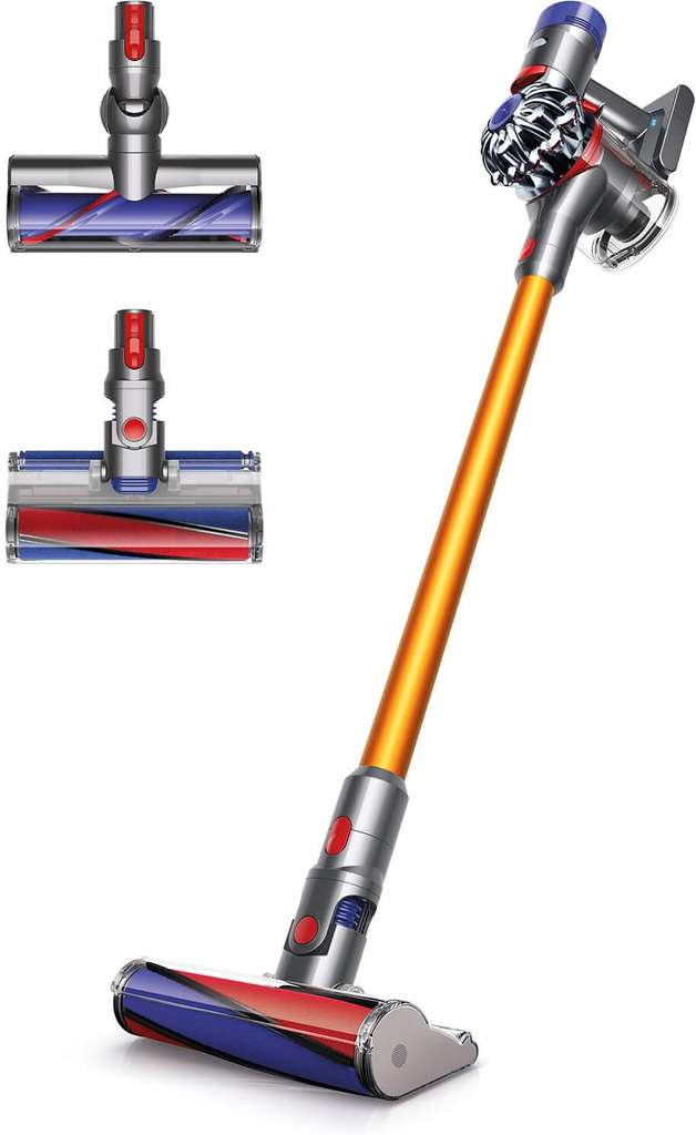 dyson v8 absolute 2017er modell 227296 01 media markt