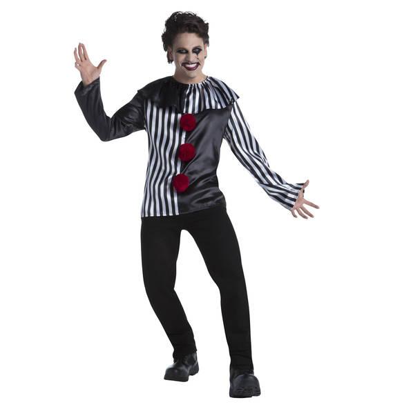 halloween clown kost m gr e 52 54 filieallieferung abholung ist kostenlos bzw kostet nur. Black Bedroom Furniture Sets. Home Design Ideas