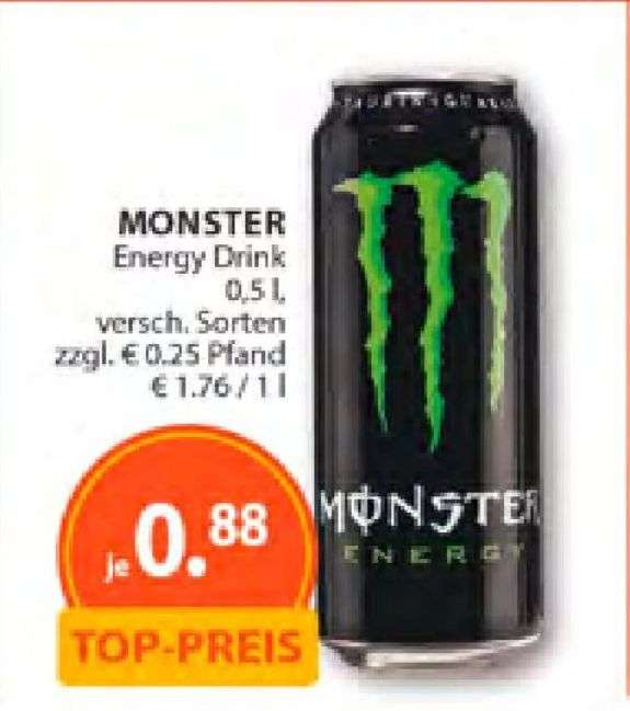 m ller drogeriemarkt offline ab monster energy in. Black Bedroom Furniture Sets. Home Design Ideas