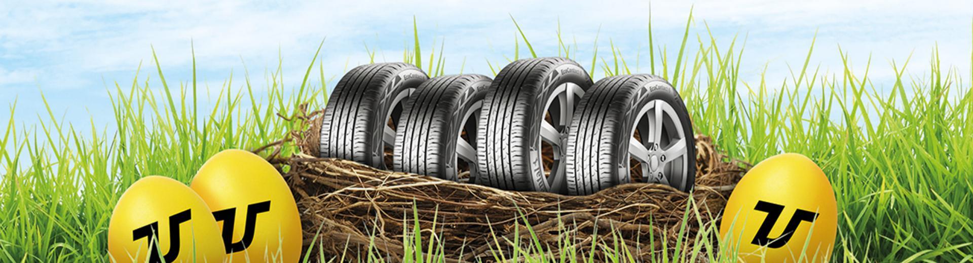Beim Kauf Von Vier Reifen 40 Rabatt Bei Vergölst Mydealzde