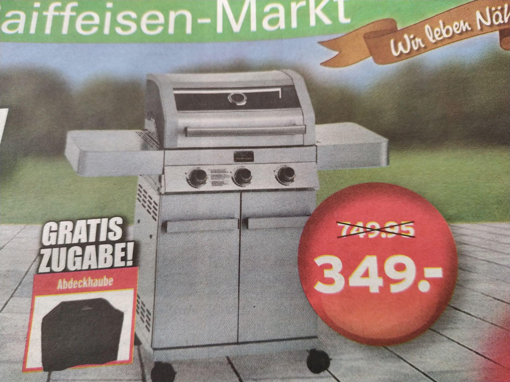 Rösle Gasgrill G3 Idealo : Rösle sansibar g3 gasgrill raiffeisen lokal? mydealz.de