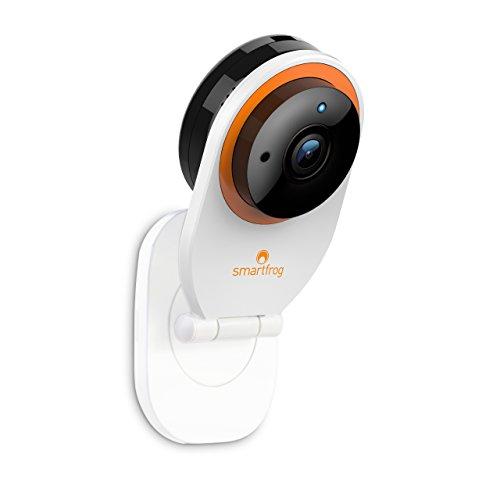 smartfrog kamera kompatibel mit smarthome homematic ip. Black Bedroom Furniture Sets. Home Design Ideas