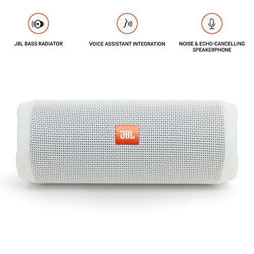 amazon jbl flip 4 bluetooth box wasserdicht bis 12h