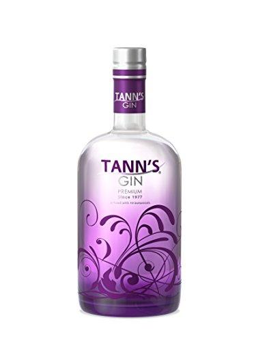 tann 39 s premium gin 0 7l 40 aus spanien bei amazon. Black Bedroom Furniture Sets. Home Design Ideas