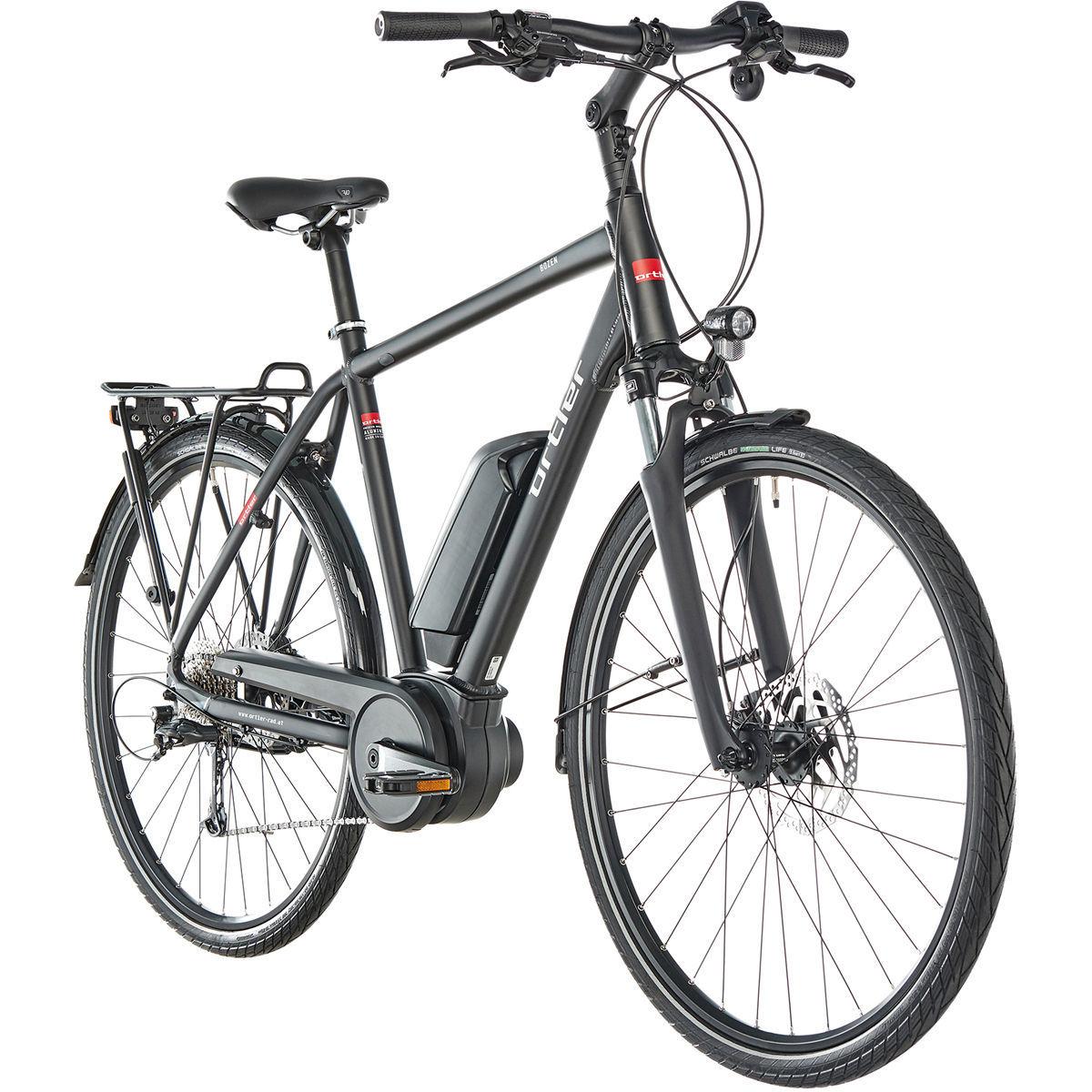ortler bozen e bike f r 799 ausverkauft auch andere fahrr der im angebot. Black Bedroom Furniture Sets. Home Design Ideas