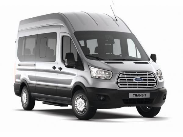 gewerbe ford transit 350 l3h3 kombi trend 125 kw. Black Bedroom Furniture Sets. Home Design Ideas
