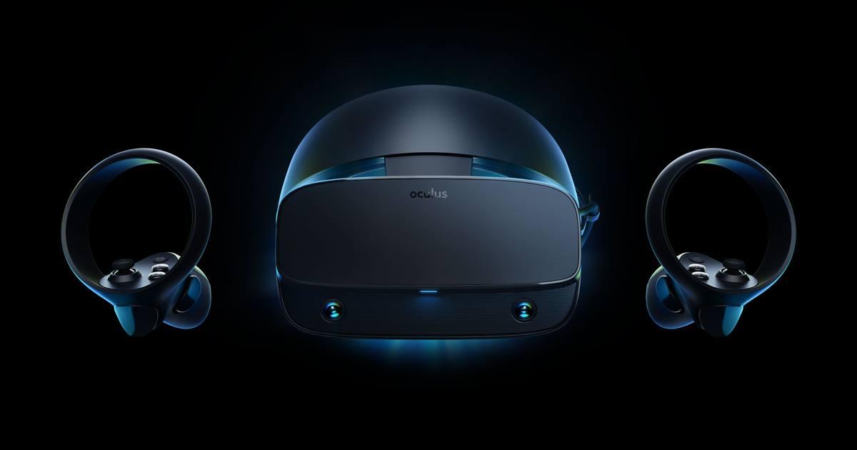 [Rakuten] Oculus Rift S & Oculus Quest über Alternate Vorbestellung
