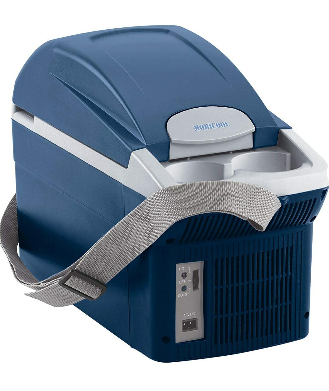 mobicool t08 tragbare thermo elektrische k hlbox. Black Bedroom Furniture Sets. Home Design Ideas