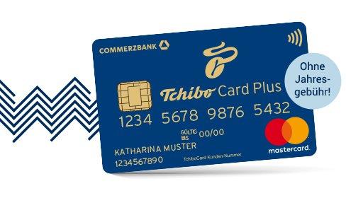 tchibocard plus kostenlose kreditkarte mit 50 tchibo. Black Bedroom Furniture Sets. Home Design Ideas
