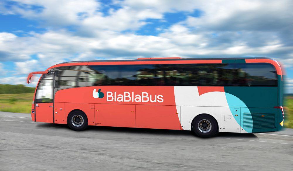 Blablabus Aktion München Berlin Und Viele Andere Dt