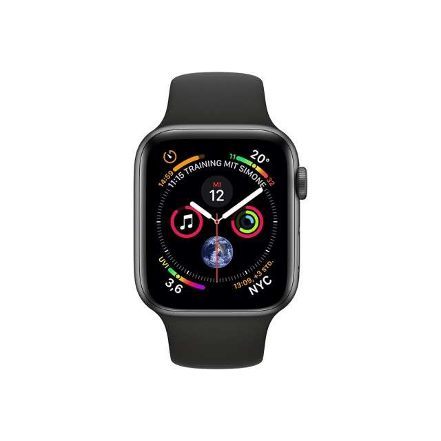 apple watch series 4 gps. Black Bedroom Furniture Sets. Home Design Ideas