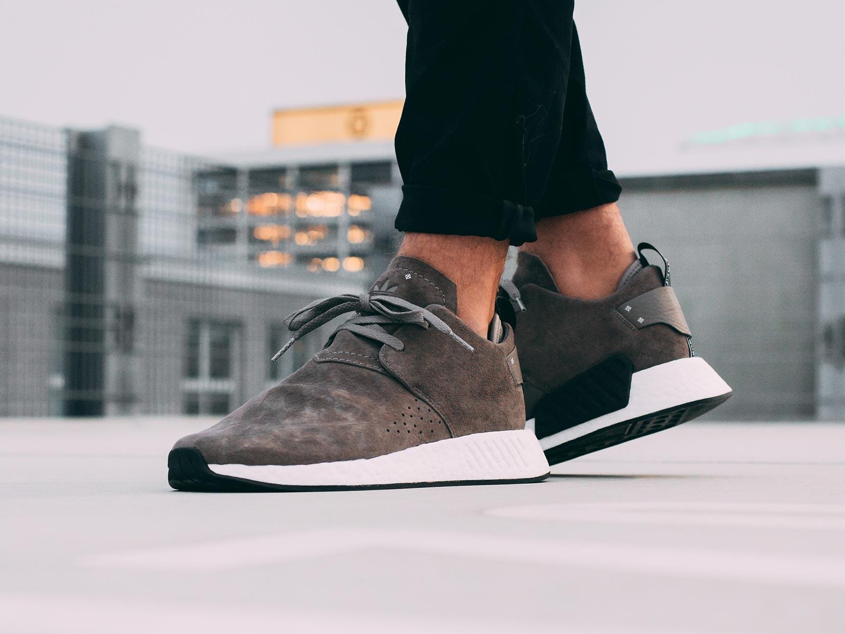 adidas Originals NMD_C2 Boost Sneakers für die meisten je