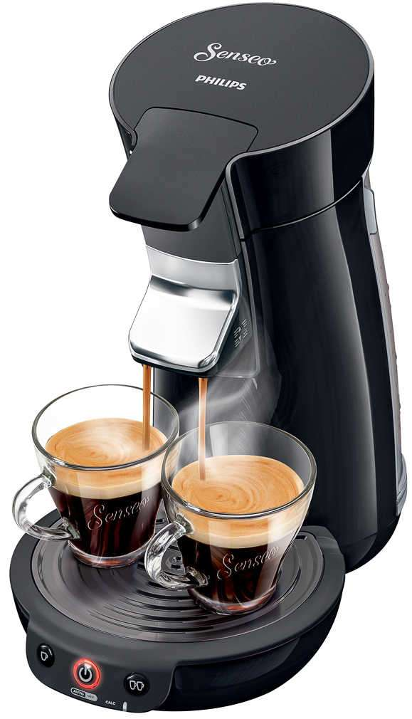 Senseo Kaffeemaschine Aktion : philips pad kaffeemaschine volks senseo hd 6561 69 ~ Watch28wear.com Haus und Dekorationen