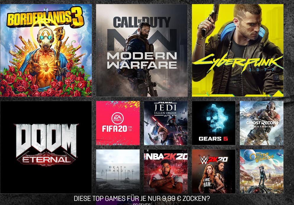 GameStop Zing  Gamescom 999er!  Facebook